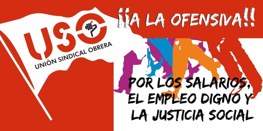 Presentación Campaña Seguridad Laboral y 1º Mayo