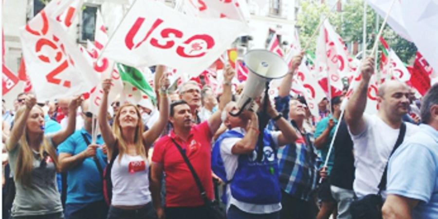 Huelga el 25 y 26 de septiembre en la empresa de seguridad Marsegur