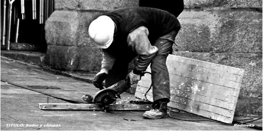 Aumento alarmante de la siniestralidad laboral en España en el primer trimestre