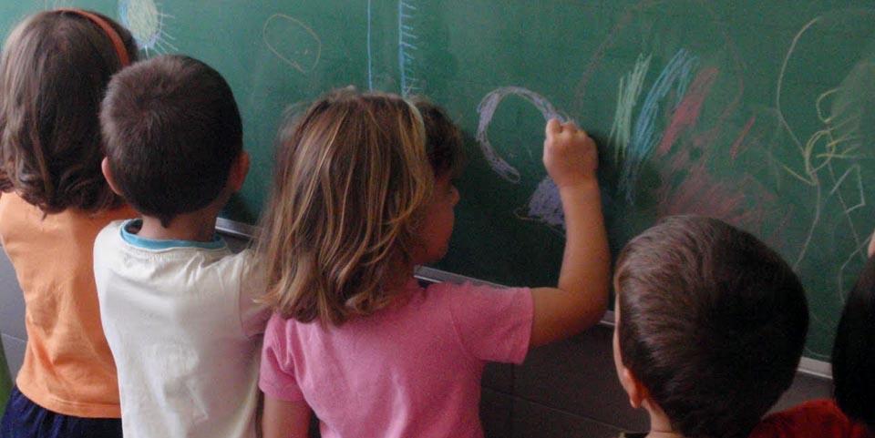Manifiesto de USO para el inicio del curso escolar