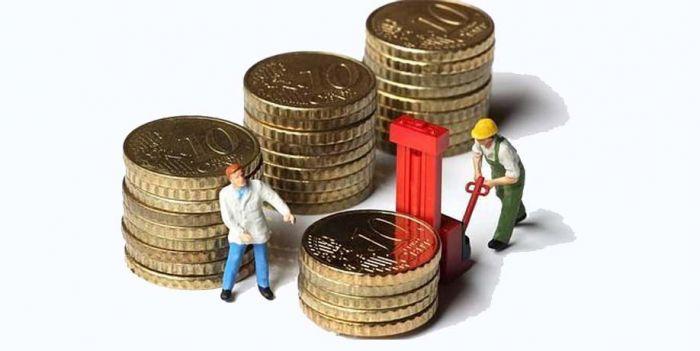 Subida insuficiente del Salario Mínimo Interprofesional
