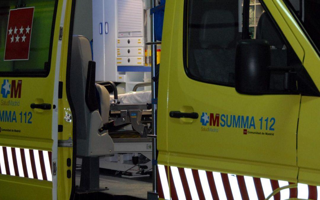 USO, miembro de pleno derecho en la mesa negociadora del convenio de ambulancias