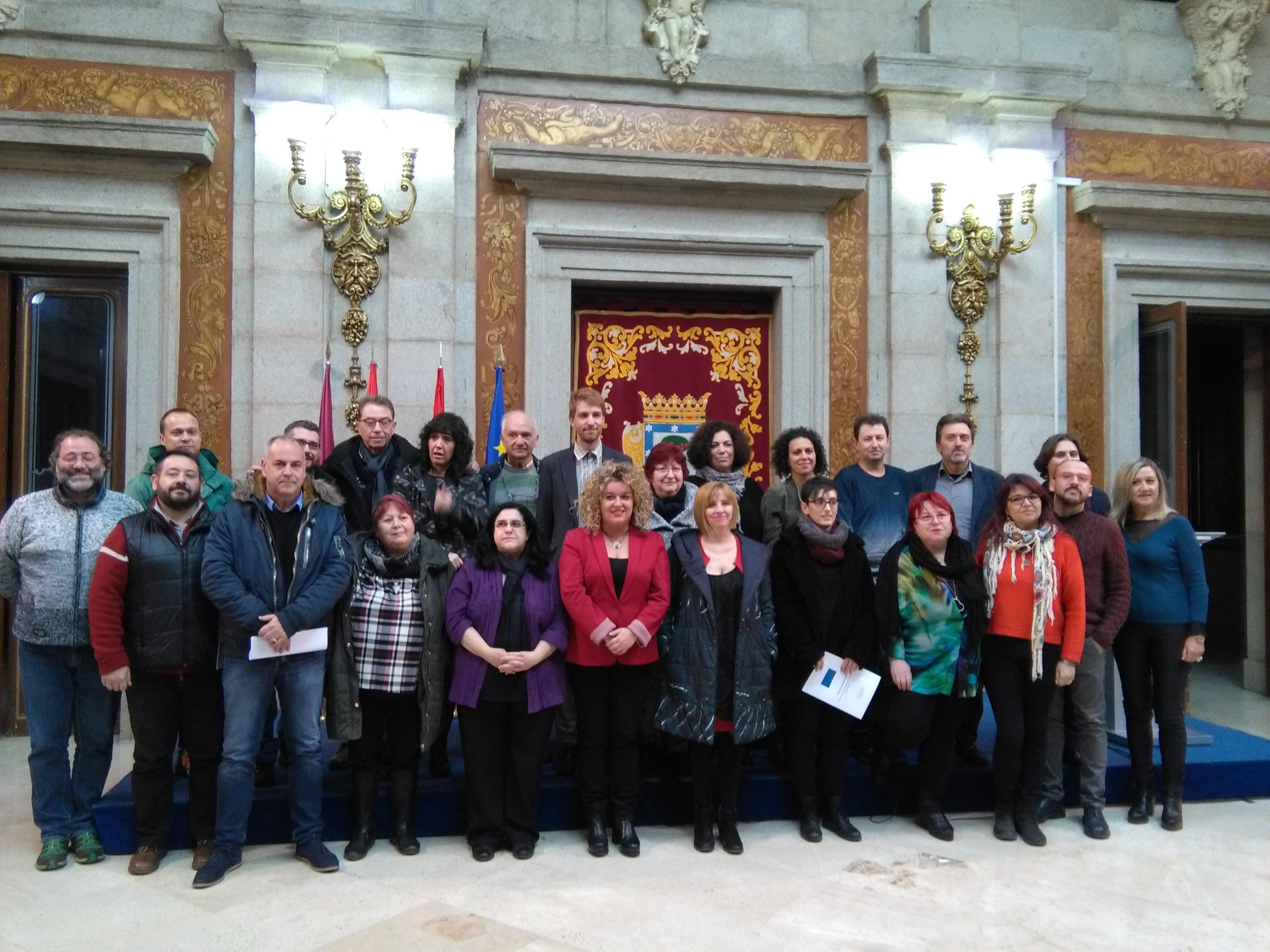 USO-Madrid Refugio por Derecho