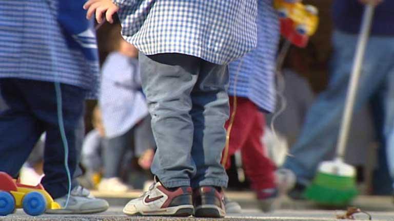 Madrid es la región con mayor desigualdad infantil de España