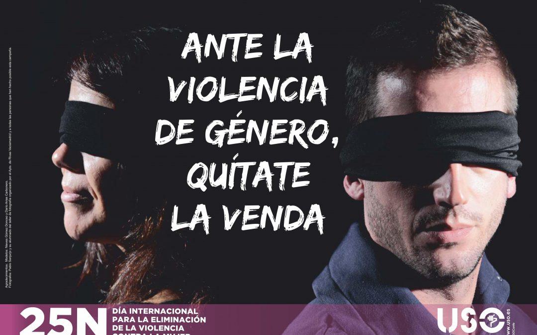 Los jueces madrileños rechazan la mitad de las peticiones de protección solicitadas por las víctimas de violencia de género