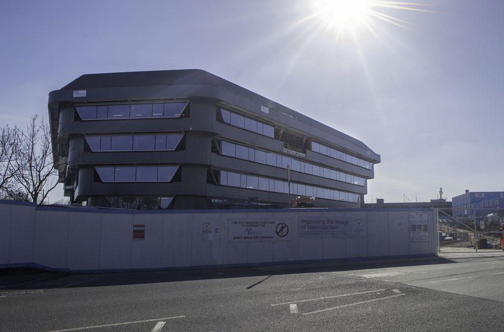 USO-Madrid renueva el representante de Interserve CEE