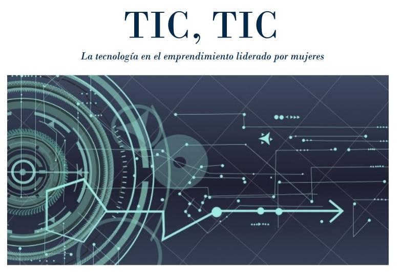 Fundación Mujeres abordará las TIC en su XVI Encuentro de Emprendedoras