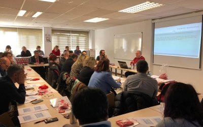 Nuevos cursos gratis para extranjeros con permiso de trabajo y residencia