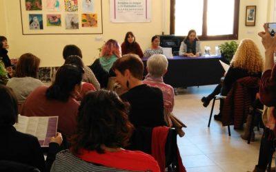 Se presenta la plataforma para defender a empleadas de hogar de Madrid