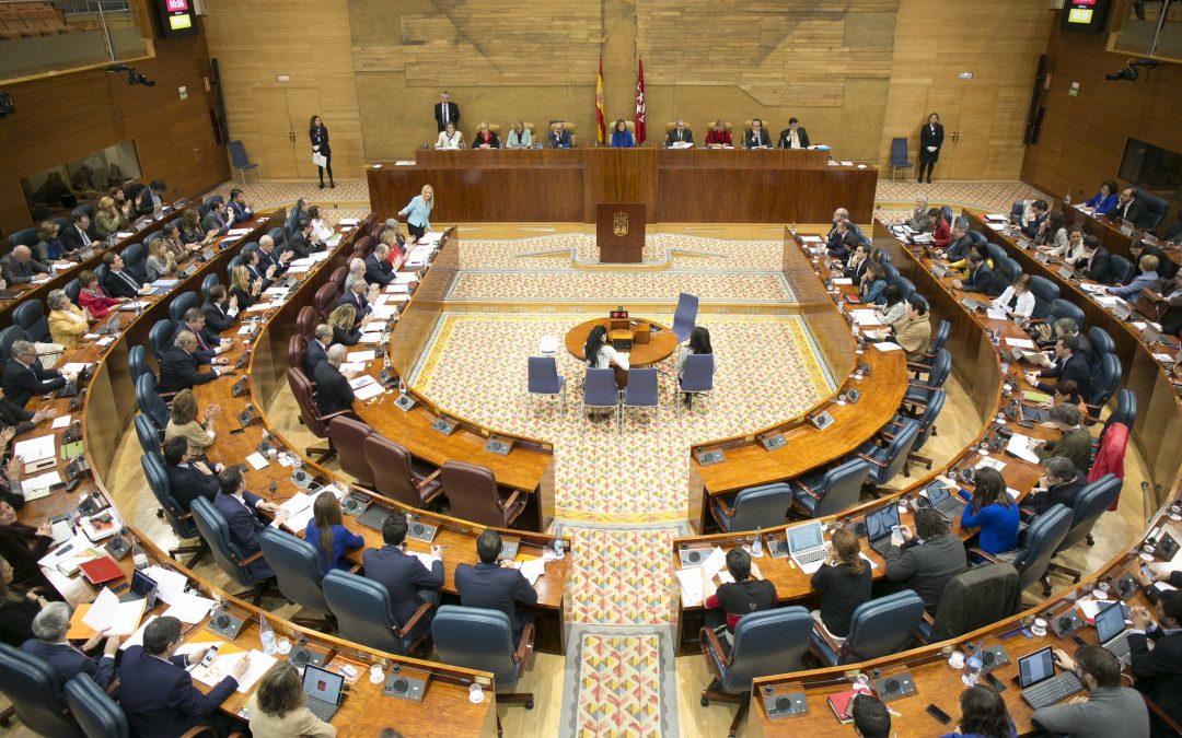 USO-Madrid desea que el futuro gobierno autonómico sepa afrontar los retos socioeconómicos más urgentes