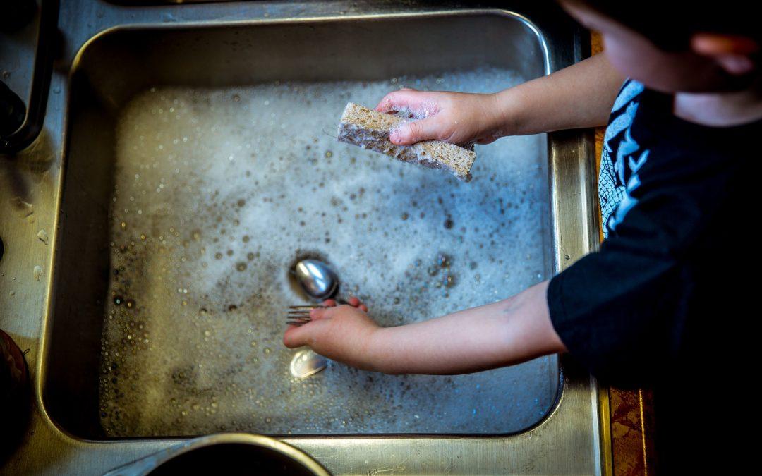 Se vulneran los derecho de las limpiadoras domésticas