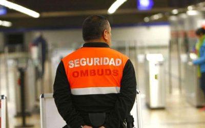 USO se concentrará el 22 de julio para exigir a Ombuds Seguridad el pago de los salarios