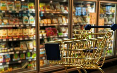 El IPC repunta por los productos básicos
