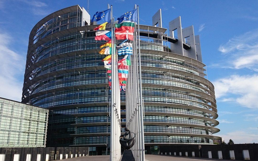 Solo 2 de los 45 presidentes de las más altas instituciones europeas han sido mujeres