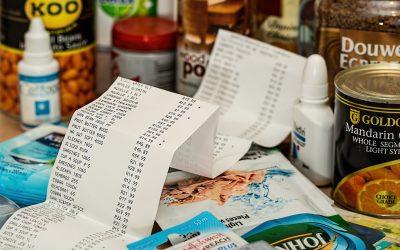 Los precios en la Comunidad de Madrid crecen un 0,2% en septiembre