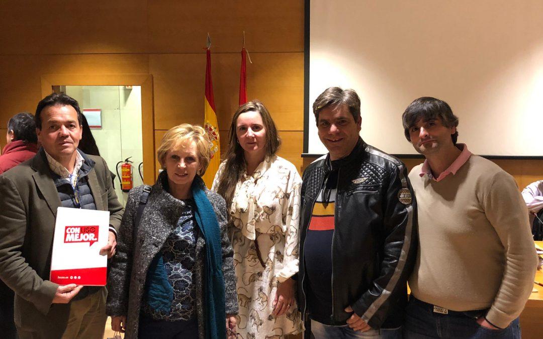 FEUSO-Madrid renueva sus 5 delegados en el comité de profesores de religión