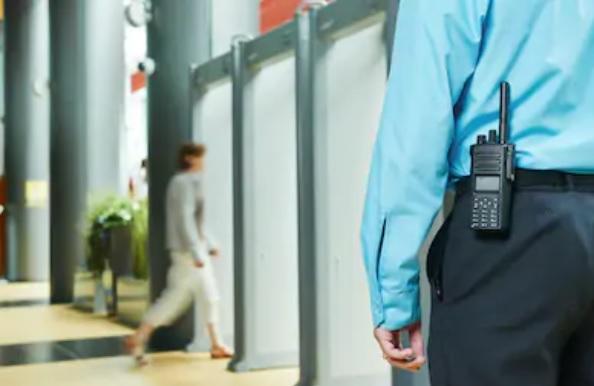 Cursos gratuitos para vigilantes de seguridad