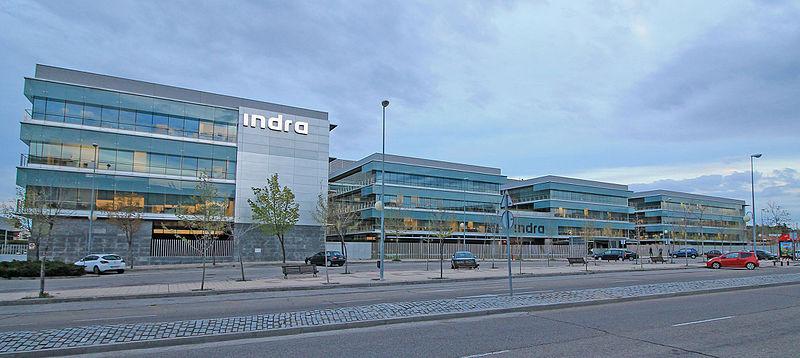 """Los sindicatos rechazan el ERTE de Indra: """"Es un fraude social"""""""