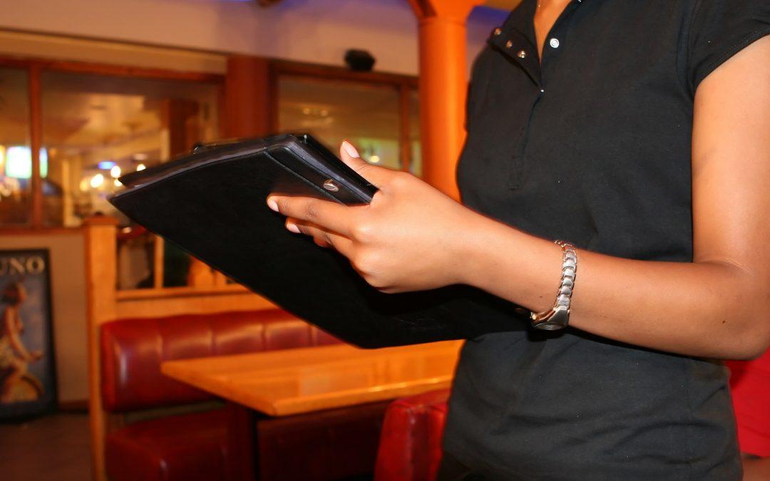 Las madrileñas cobran un 28,5% menos que los hombres en el sector Servicios