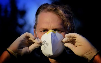 El Tribunal Supremo avala el uso de mascarillas contra la covid-19
