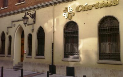 SOTERMUN colaborará con Cáritas española en proyectos sociales ante el covid-19