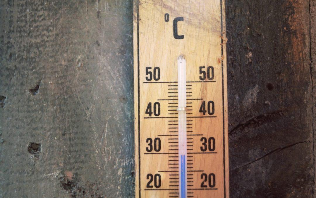 La alerta de calor y el uso obligatorio de la mascarilla agravan el riesgo de estrés térmico en el trabajo
