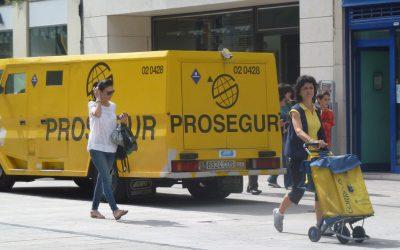 Los tribunales dan la razón a USO y obligan a contar el voto por correo en las elecciones sindicales de Prosegur