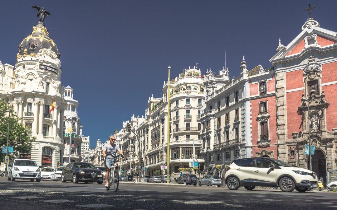 Se suspende el confinamiento de Madrid con la intención de reactivarlo este viernes