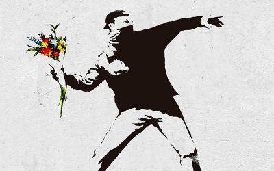 El descuento para afiliados de 'Banksy: the street is a canvas' se amplía hasta el 28 de febrero