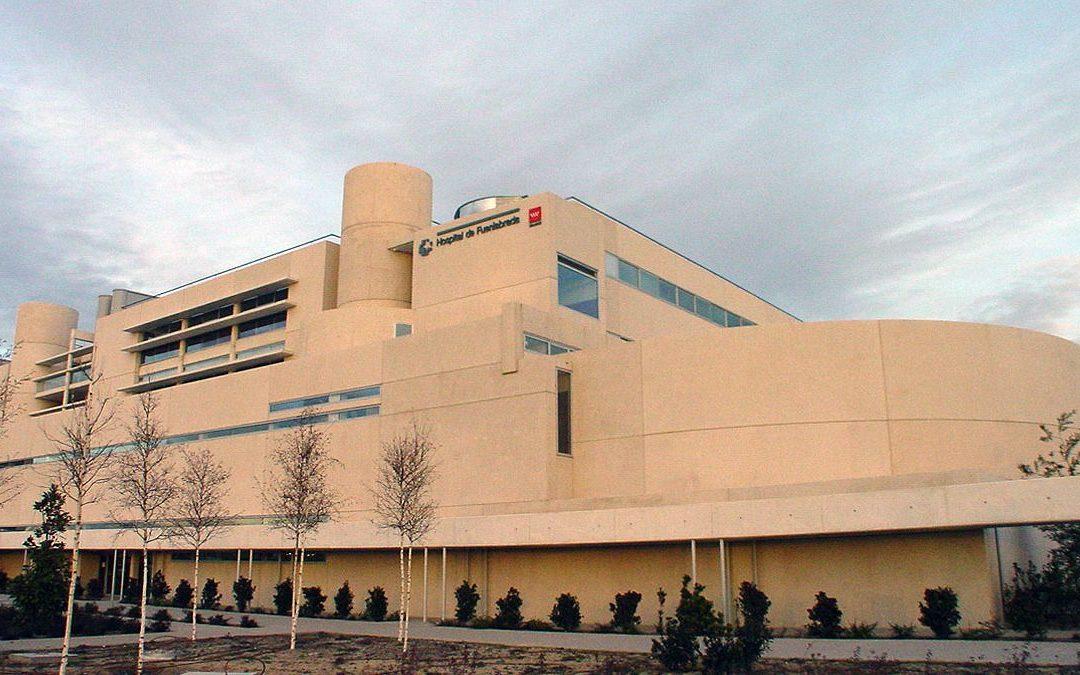 Modificados los concursos de seguridad del Hospital de Fuenlabrada y el CE El Arroyo gracias a la denuncia de FTSP-USO