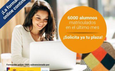 Descuentos para afiliados en cursos de formación FEMXAA
