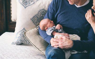 Los permisos de paternidad y maternidad: cambios de la nueva ley en 2021