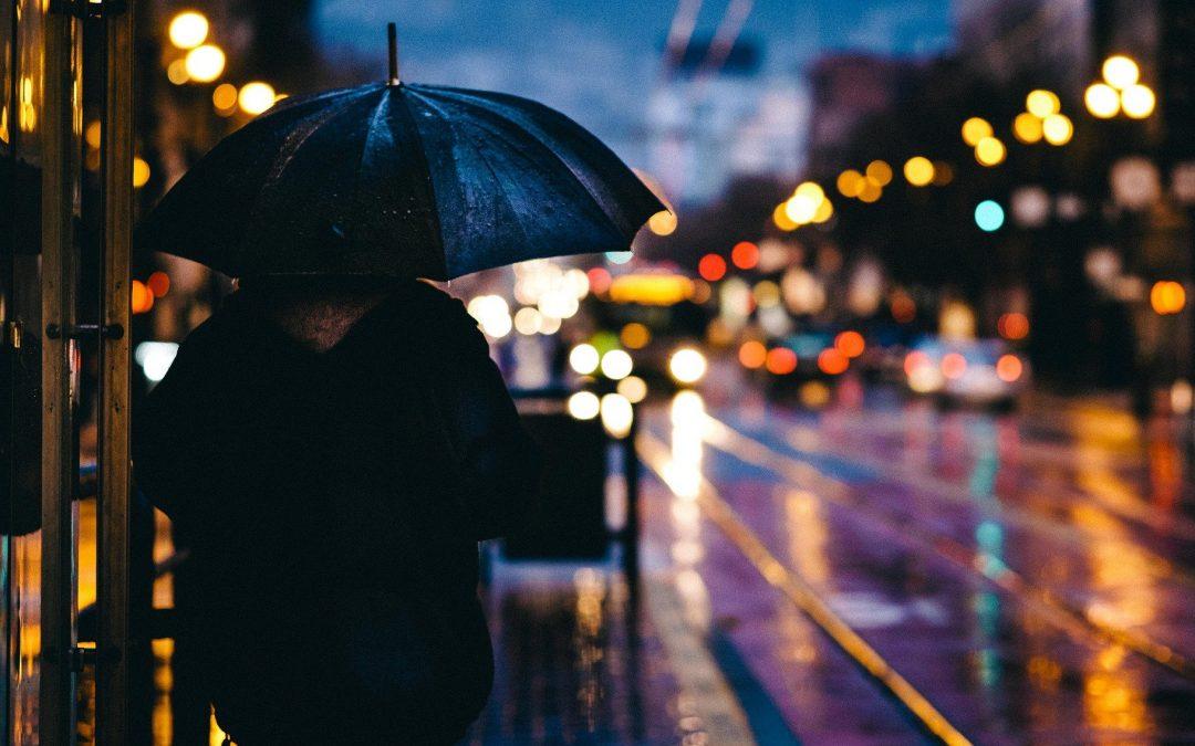 Medidas de prevención y consejos para evitar accidentes laborales ante el riesgo de inundaciones