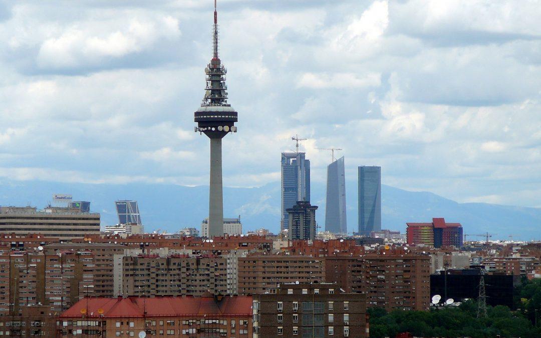 Qué se puede hacer en Madrid con el fin del estado de alarma