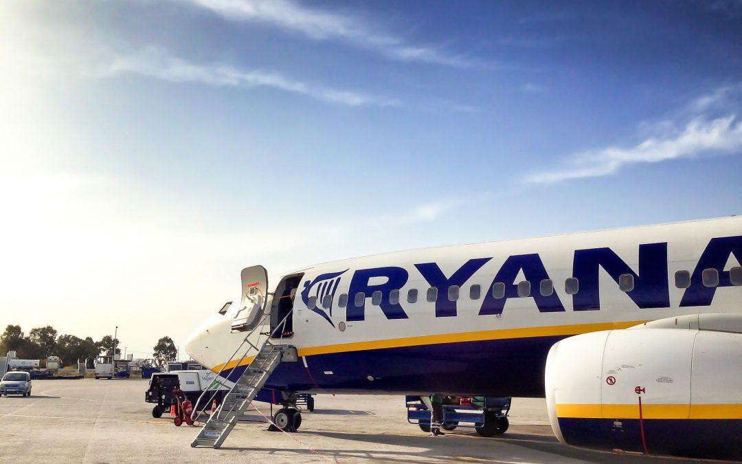 La Audiencia Nacional sentencia que existe cesión ilegal de trabajadores entre Crewlink y Workforce y Ryanair