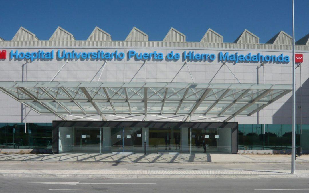Hospital Puerta de Hierro da la razón a USO y paraliza el concurso de vigilancia