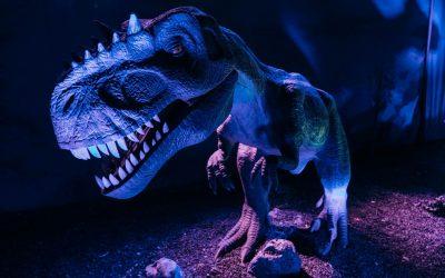 Dino World: la aventura jurásica con descuento para afiliados