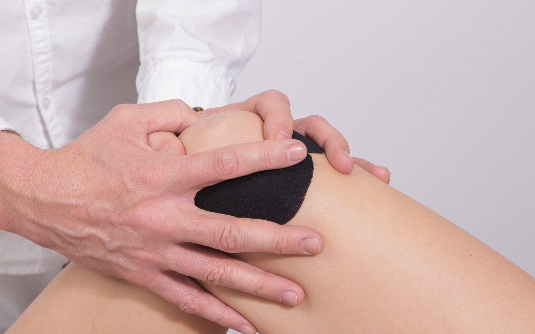 Estas son las lesiones que puedes sufrir si trabajas sentado o de pie