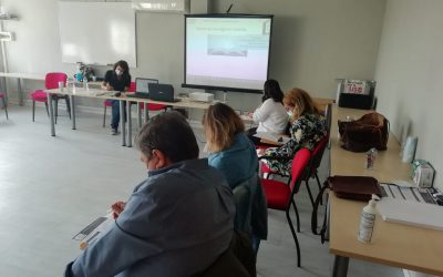 USO-Madrid participa en la I Jornada contra la Soledad No Deseada