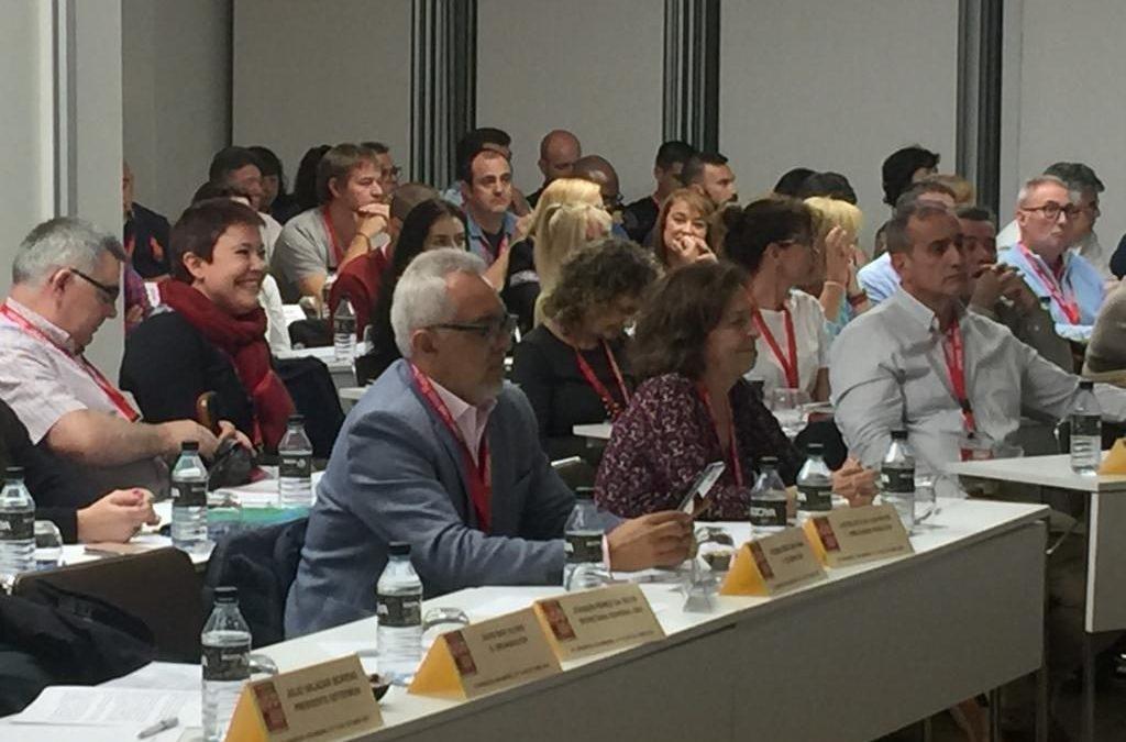 El IX Congreso Regional en imágenes
